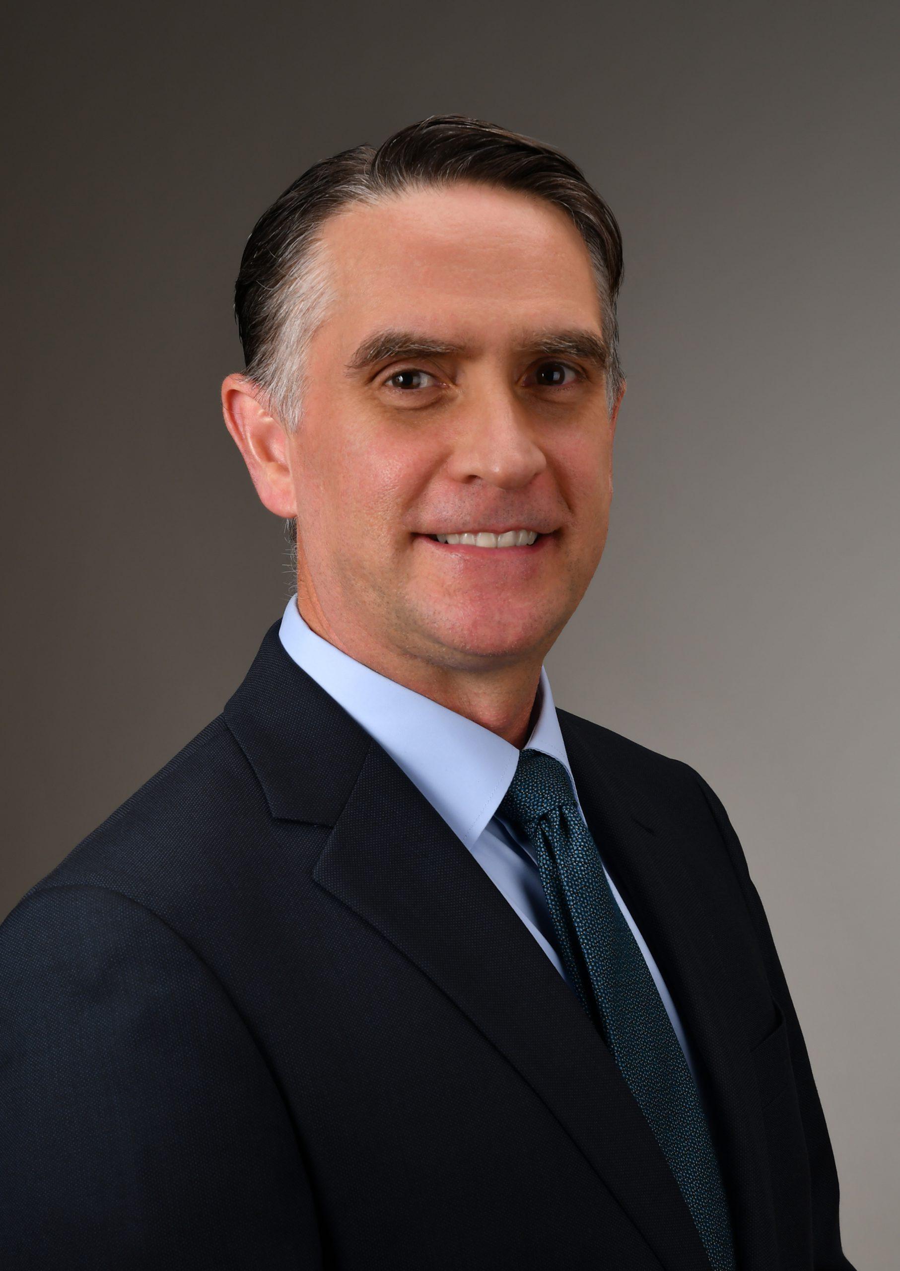 Brian Herod, MS, PMP