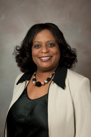 LaShonda Brown Hollins, MSOD