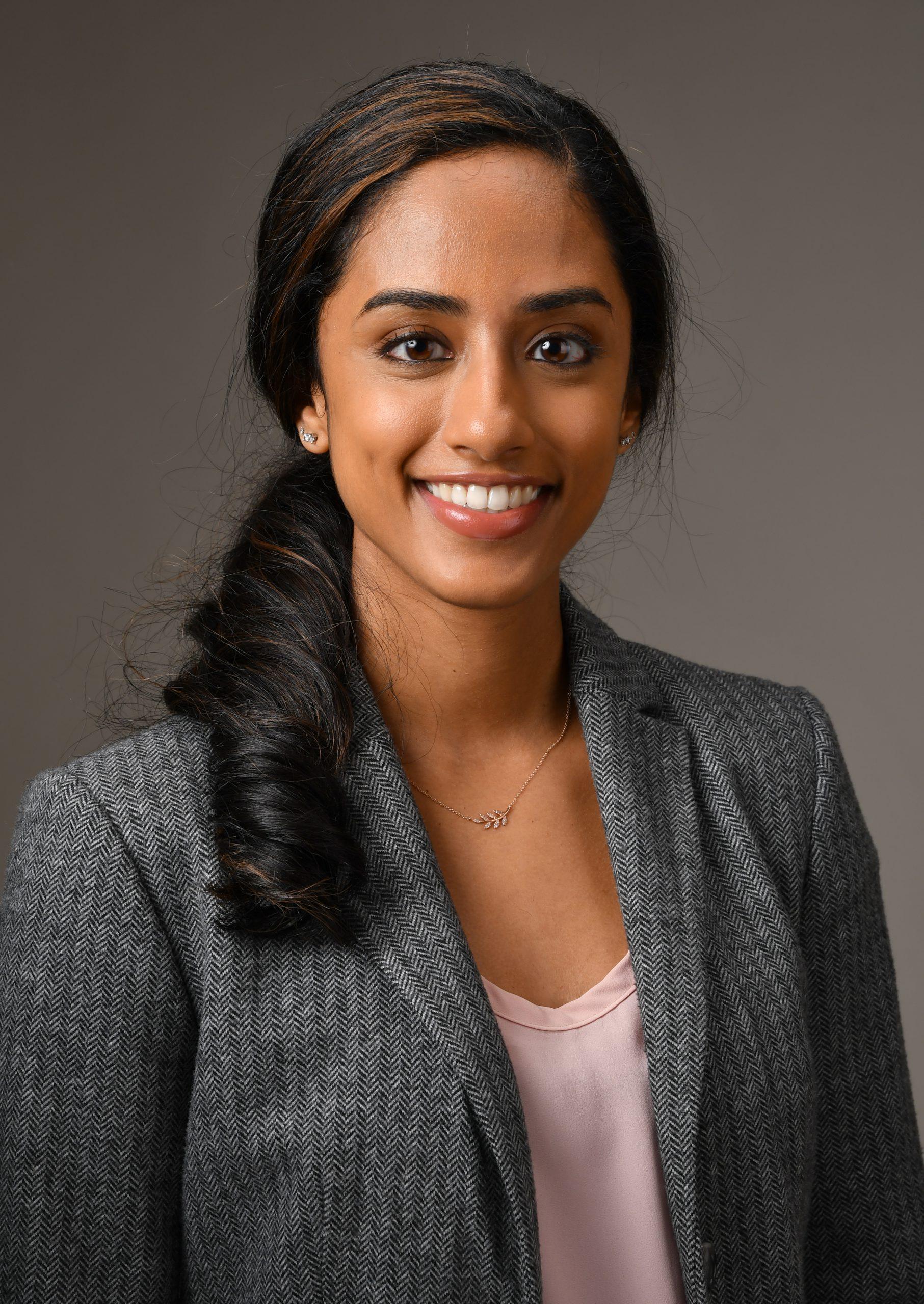 Cheryl Varghese, PhD