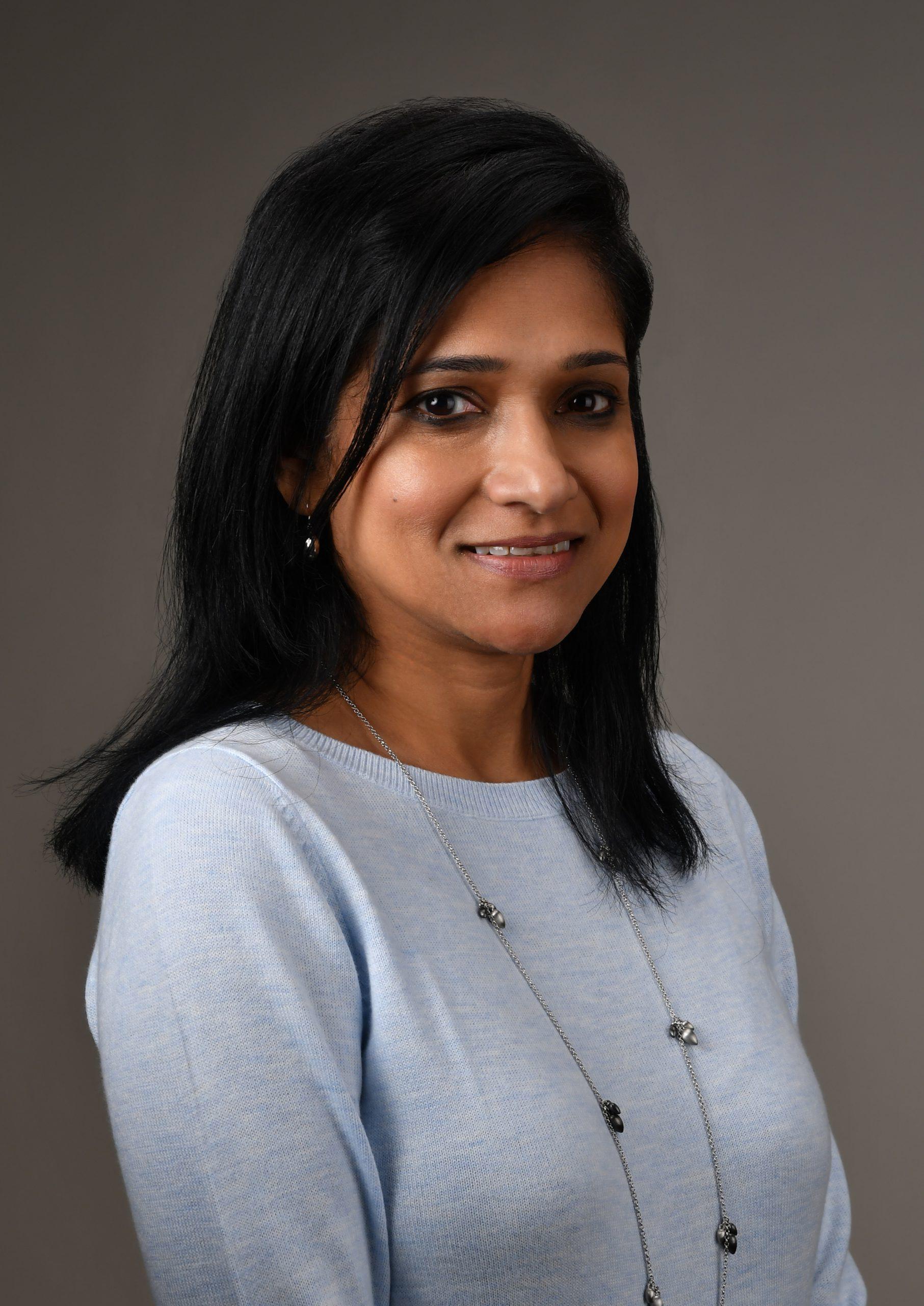 Mary R. Prasad, PhD