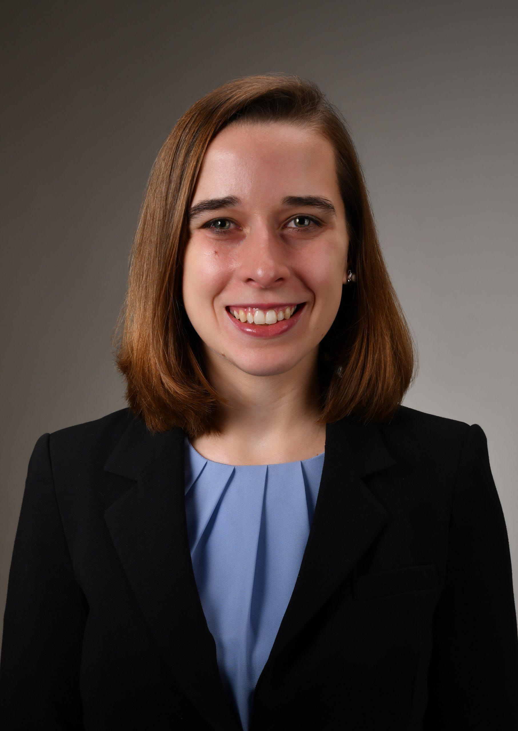 Kelly A. Vaughn, PhD