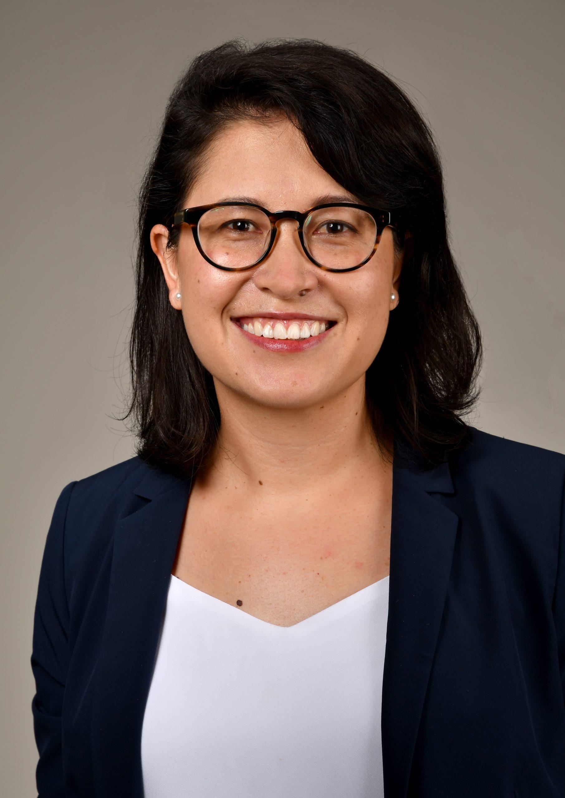 Gloria Yeomans-Maldonado, PhD
