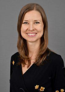 Photo of Sarah Surrain, PhD